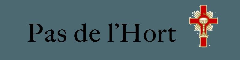 Web Oficial del Pas de l'Hort